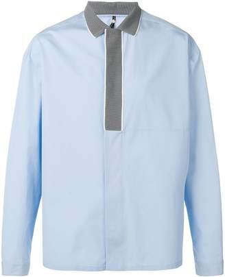 Oamc longsleeved shirt