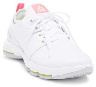 Reebok Cloudride Leather Walking Sneaker