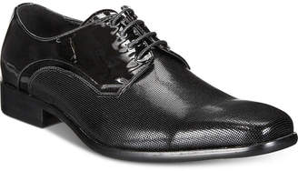 Kenneth Cole Reaction Men's News Textured Oxfords