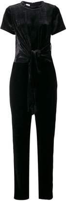 Brunello Cucinelli (ブルネロ クチネリ) - Brunello Cucinelli shortsleeved jumpsuit