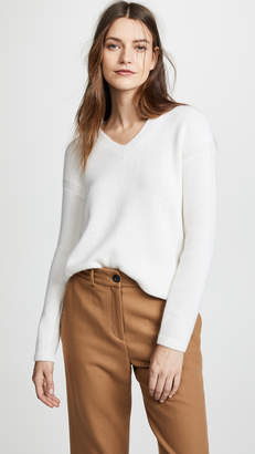 TSE Cocoon Back Cashmere Sweater