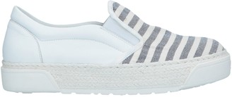 DESIGN MANIFATTURA Low-tops & sneakers - Item 11631102IV
