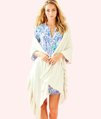 Lilly Pulitzer Marcelle Wrap