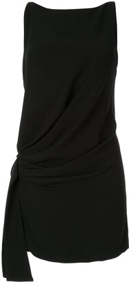 Tom Ford formal mini dress