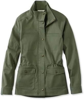 L.L. Bean L.L.Bean Classic Utility Jacket