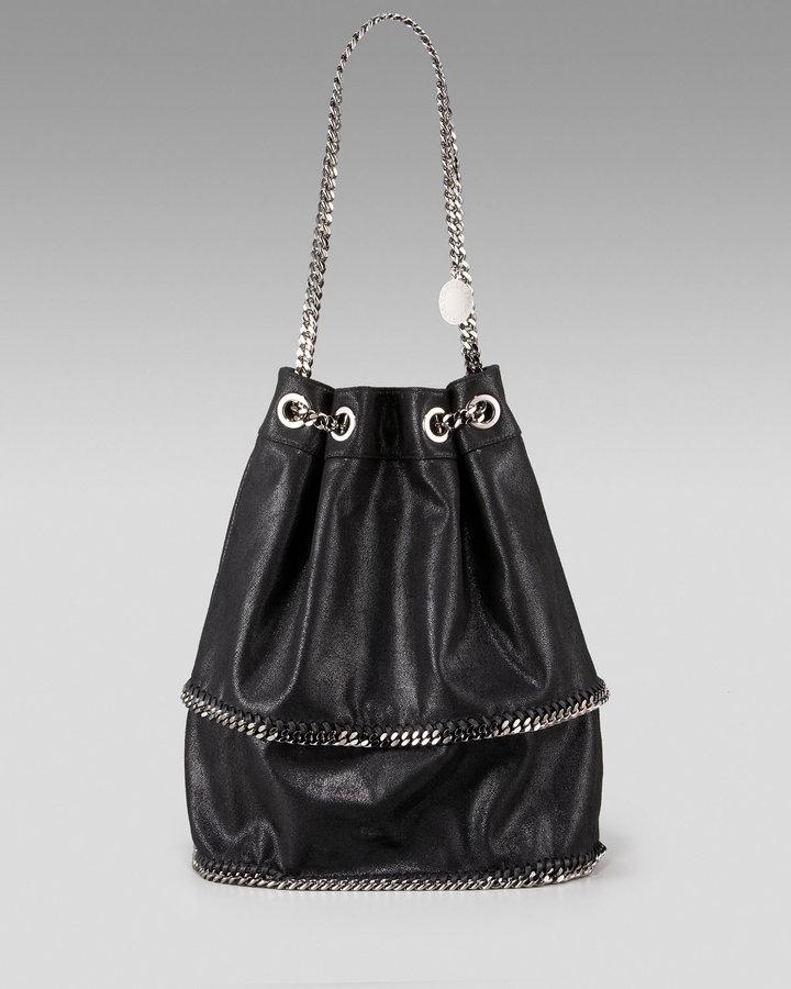 Stella McCartney Falabella Bucket Bag