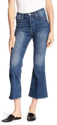 Frame Le Crop Flare Jeans