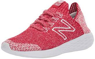 New Balance Women's Cruz Sock Fit V2 Fresh Foam Running Shoe