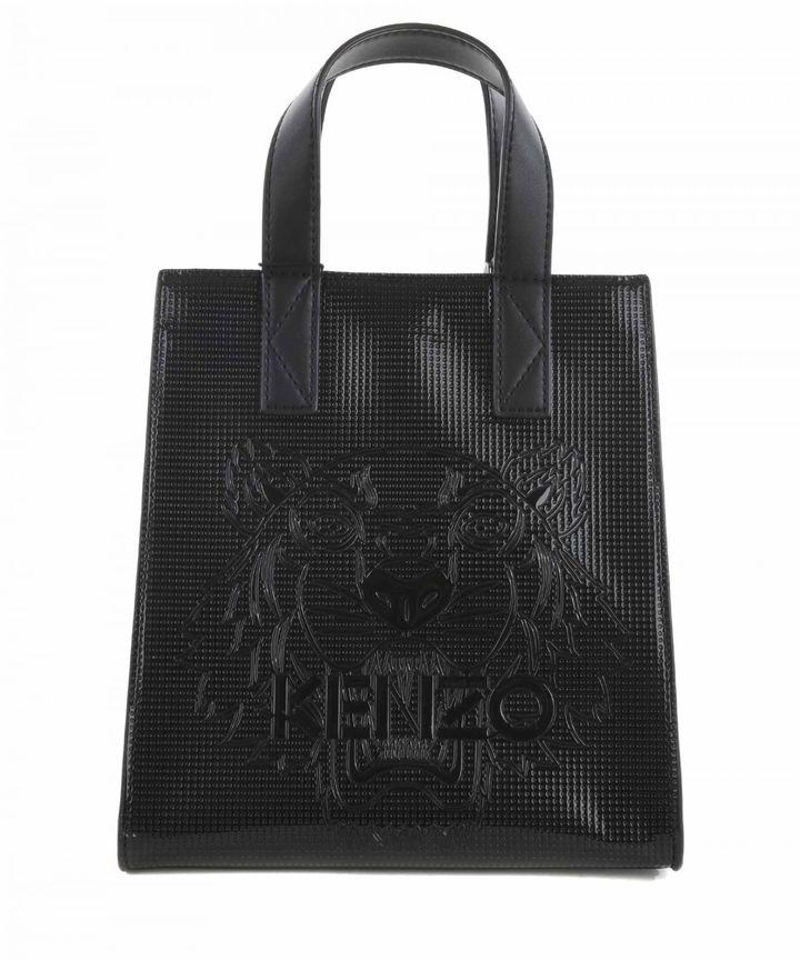 KenzoKenzo Tiger Shoulder Bag