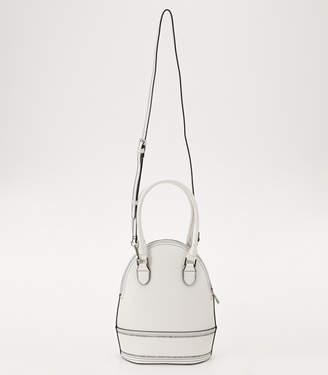 SLY (スライ) - Color Stitch Handle Bag