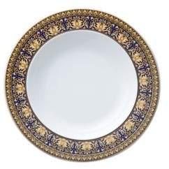 Medusa Rim Soup Plate