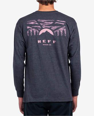 Neff Men's Escape Graphic T-Shirt