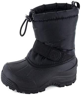 Northside Boys' Frosty Snow Boot