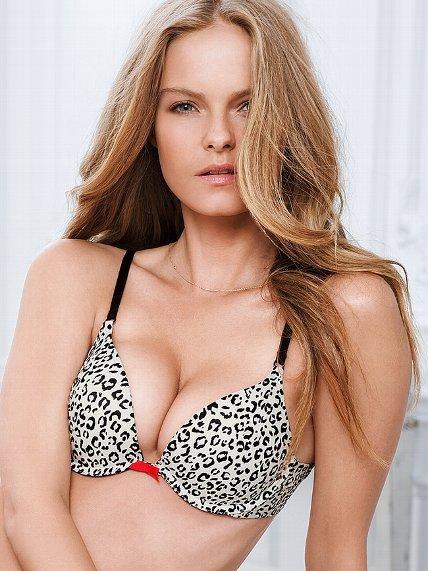 Victoria's Secret Sexy Tee Push-Up Bra