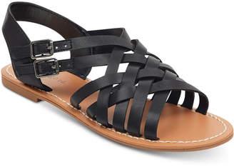 Indigo Rd Brieg Flat Sandals Women Shoes