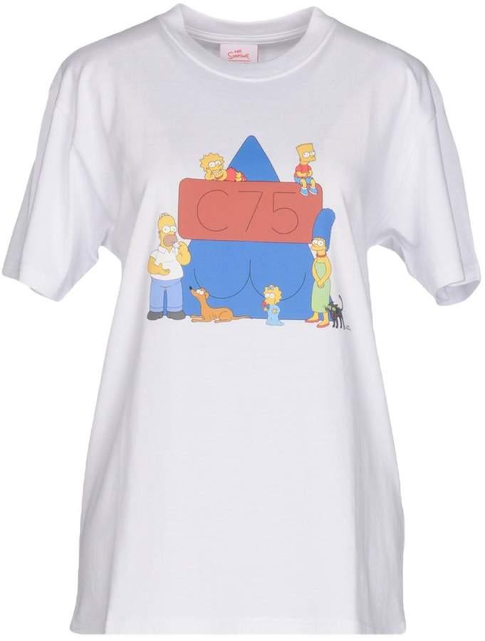 Joyrich T-shirts - Item 12039060
