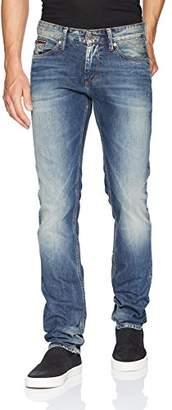 Tommy Hilfiger Tommy Jeans Men's Original Scanton Slim Fit Jeans