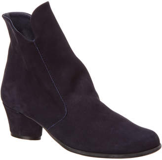 Arche Musaca Leather Bootie
