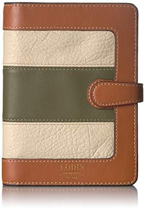Lodis Laguna Rugby Kimmy Passport Notebook Case