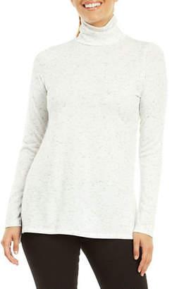 Dex Long-Sleeve Turtleneck Sweater