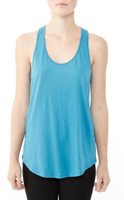 Alternative Apparel Shirttail Tank Top $40 thestylecure.com