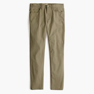 J.Crew 484 Slim-fit pant in lightweight Bedford cord