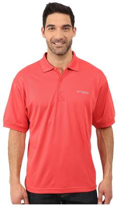 Columbia Perfect Casttm Polo Men's Short Sleeve Pullover