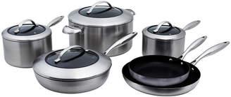 Scanpan CTX 10 Piece Cookware Set