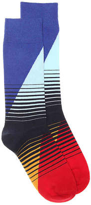 Happy Socks Eighties Crew Socks - Men's