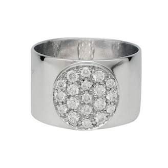 Dinh Van Anthea Other White gold Ring
