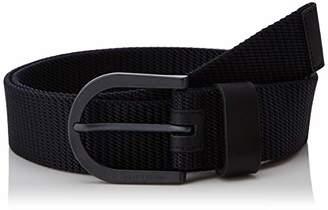 G Star Men's Stalt Webbing Belt(size: 105)