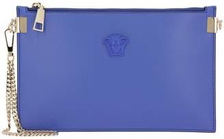 Versace Clutch Shoulder Bag Women