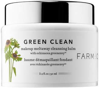 FARMACY Farmacy Green Clean Makeup Meltaway Cleansing Balm Echinacea GreenEnvy
