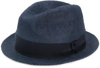 Eleventy straw hat