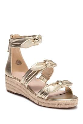 Nine West Allegro Platform Sandal