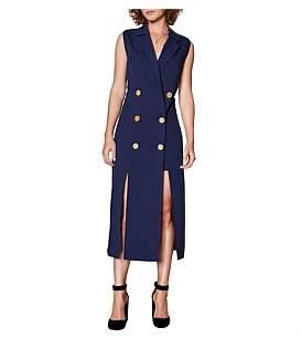 BRIGITTE The East Order Midi Dress