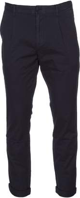 Calvin Klein Jeans Cotton Trousers