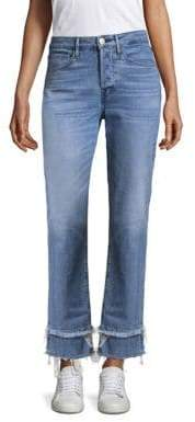 3x1 Petal Higher Ground Jeans