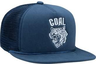 Coal Headwear Khan Trucker Hat