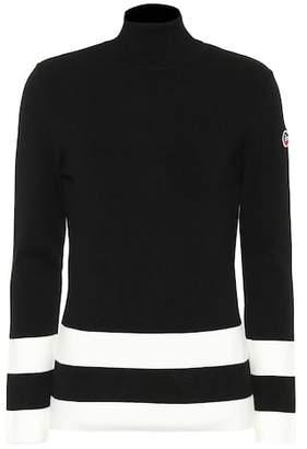 Fusalp Ubac ski sweater
