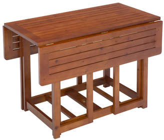 Jack-Post Folding Dining Table