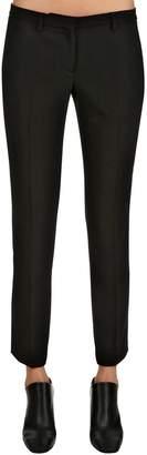 Lardini Classic Wool Pants