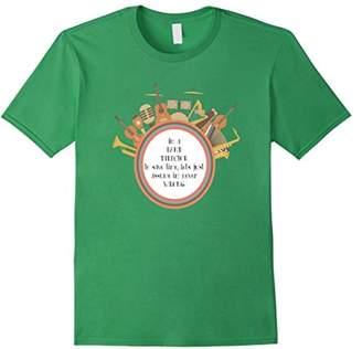 Band Director Tee Shirt