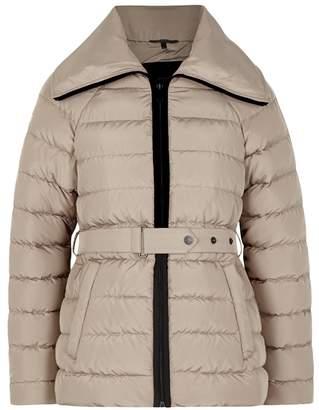 Belstaff Herringham Quilted Shell Jacket