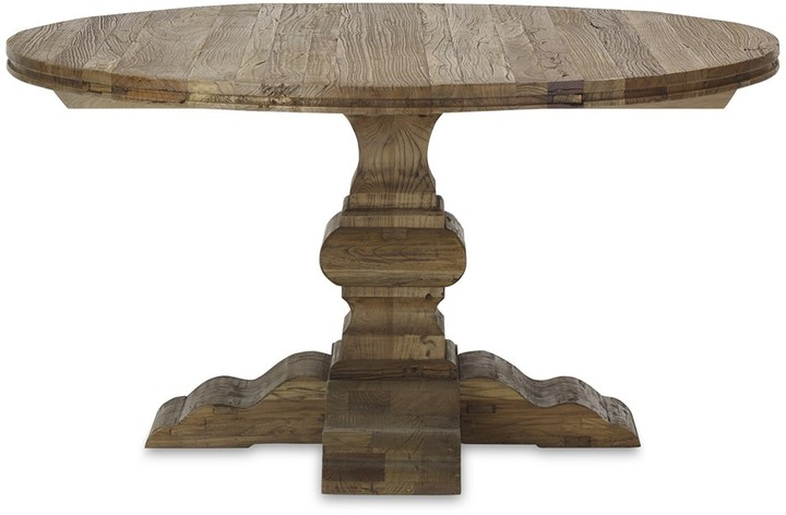 Williams-Sonoma Hermitage Dining Table, Round