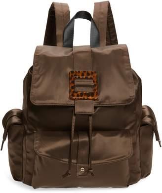 Skinnydip Nala Nylon Backpack