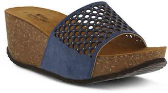 Spring Step Marni Wedge Sandal - Women's