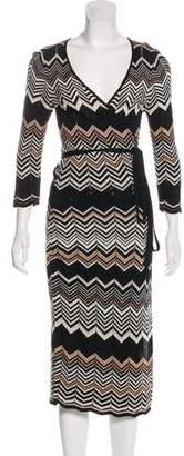 Missoni Midi Knit Dress