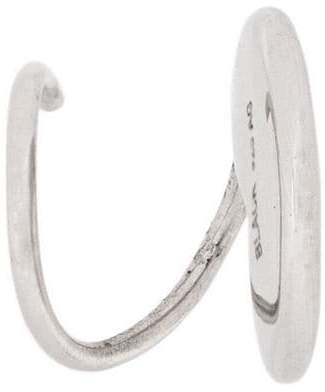 Maria Black Mary Twirl earring