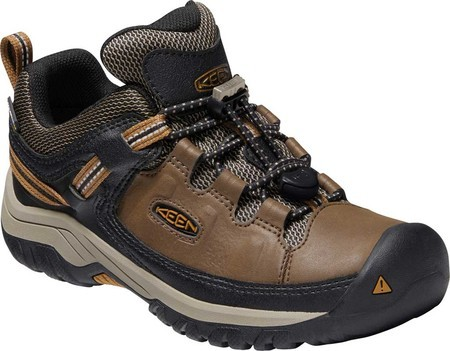 Keen Targhee Low Waterproof Sneaker - Big Kid (Children's)